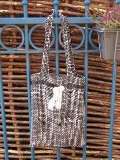 Eko torebka Iwakki http://iwakki.blogspot.nl/