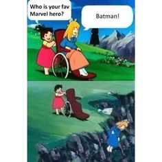 REALLY?!?! Batman