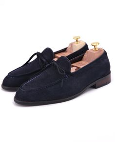 Size ChartA classic pair of string loafers 064359433a8