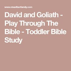 "literary analysis of david and goliath I like your interpretation of david and goliath i have a similar one for david and  saul, with david being ""heart"" and saul being ""mind."