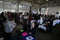 "HowStuffWorks ""10 Questions to Ask at a Job Fair"""