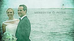 Meredith + Peter | The Kittansett Club Highlight Film on Vimeo