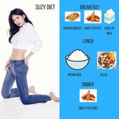 8 Best K-Pop diet plans images   Kpop workout, Health ...