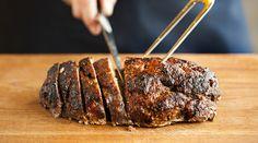 Meatloaf from Portland Penny Diner