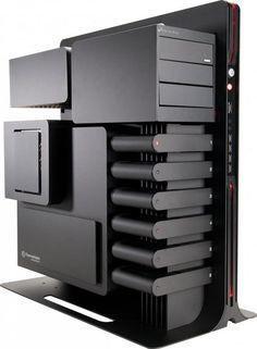 Thermaltake Level 10 Super-Gaming Modular Tower Chassis
