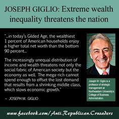 ~ Joseph M. Giglio