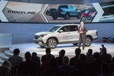 John Mendel – Executive Vice President, American Honda Motor Co., Inc.