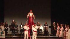 Danzas de Tudela 50 Aniversario
