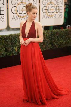Golden Globes 2014 Fashion Recap