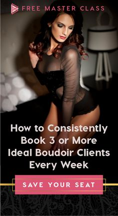 http://www.beautifulboudoir.biz/out/marketingmasterclass   Check out this FREE marketing master class!  #Marketing #MasterClass #Free