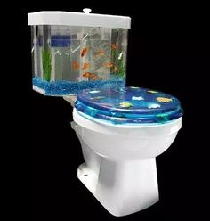 70 Water Management Marvels. Bathroom SetsBathroom FixturesToilet  SeatsToiletsFish ...
