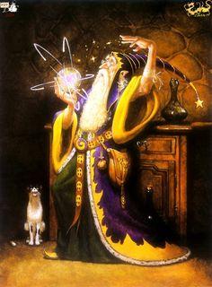 xmas2004_07_don maitz_visionary wizard