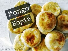 Hungry for Goodies: Mongo Hopia Recipe | STEP BY STEP