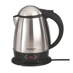 Cordless Electric Kettle 175 Qt 10 12H > Click for more Special Deals #ClassyKettles