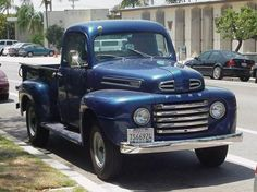 Browsing All Classic Trucks and Auto for sale - Browse our All Classic Trucks Trader. 1950 Ford Pickup, 1952 Ford Truck, Old Ford Pickups, Old Pickup Trucks, Old Ford Trucks, Lifted Chevy Trucks, Classic Car Sales, Buy Classic Cars, Classic Trucks