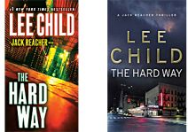 The-Hard-Way..Jack Reacher series..all of them by Lee Childs