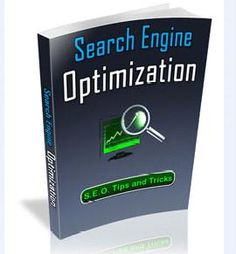 Rank up in the Search engines with some of the key tips you'll pick up here in this FREE eBook! http://fnmebookstore.com