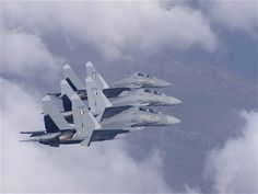 The Indian Air Force is the air arm of the armed forces of India. Its primary responsibility is to secure Indian airspace and to conduct aerial warfare dur Military Weapons, Military Art, Military Aircraft, Weapons Guns, Sukhoi Su 30, Fighter Aircraft, Fighter Jets, Indian Navy, Indian Air Force