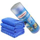 Get a Chamois Towel - Great Cooling for Extreme Hot Weather - Premium Chamois Cleaning Cloth Is Excellent for Dry Car/ Swimming/ Pet Cleaning/sport/hair Drying/face/screen Towel. / http://thesenews.com/chamois-towel-great-cooling-for-extreme-hot-weather-premium-chamois-cleaning-cloth-is-excellent-for-dry-car-swimming-pet-cleaningsporthair-dryingfacescreen-towel/
