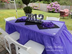 """Photo 4 of 21: Picture Your Future / Graduation/End of School """"Graduation Open House""""   Catch My Party"""