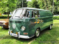 VW T 2 Transporter