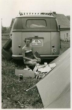 vintage #camperbliss