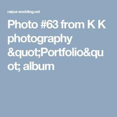 "Photo #63 from K K photography ""Portfolio"" album"