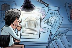 Zoeken naar nieuwe vorm multifunctioneel gebouw - De Karikaturist