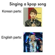 lol i`m sure we can all relate to this! #kpop