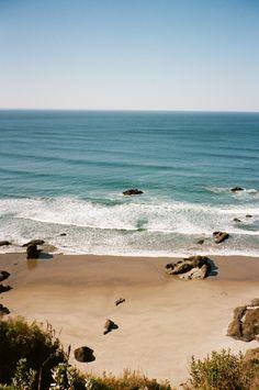Crescent Beach / Andrew & Carissa Gallo