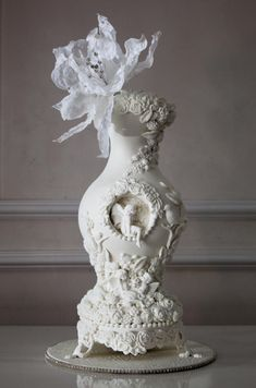 Vase by Kek Couture