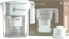 Perfect Water Purifier | Get Your Free Clearly Filtered Water Pitcher