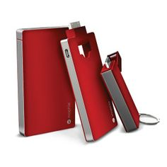(RED) Mophie  | MOPHIE (PRODUCT)RED Special Edition Universal Battery Line | Shop the (RED) Official Store