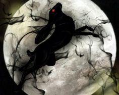 WsD: The Black Rabbit of Inle by =LadyNazgul-1912 on deviantART