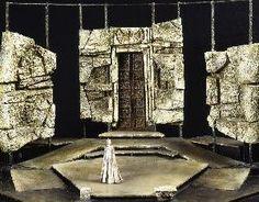 Ming Cho Lee Antigone
