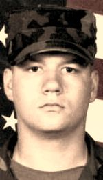 Army SGT Todd A. Singleton, 24, of Muskegon, Michigan. Died April 8, 2007, serving during Operation Iraqi Freedom. Assigned to 2nd Battalion, 5th Cavalry Regiment, 1st Brigade, 1st Cavalry Division, Fort Hood, Texas. Died of injuries sustained when his unit was ambushed by enemy forces using an improvised explosive device and small-arms fire in Baghdad, Iraq.