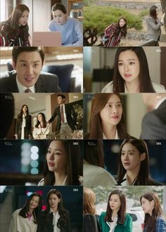 [Spoiler] Added episode 8 captures for the #kdrama 'Please Come Back, Mister'