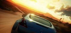 São Paulo - Forza Horizon, próximo game da famosa franquia de corrida para Xbox 360, ganhou hoje um novo trailer.