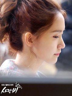 #Yoona #Loverain #Kdrama