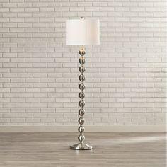 Zoe Floor Lamp & Reviews | Joss & Main