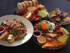 Jane's Gourmet Deli & Catering