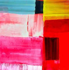 """Saatchi Online Artist: Lisa Marie Yvonne Duval; Oil, 2013, Painting """"Notorious Candor"""""""