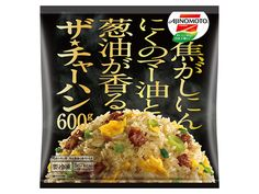 The fried rice | Products | Ajinomoto Frozen Foods  ( ザ・チャーハン |  商品情報 |  味の素冷凍食品 )
