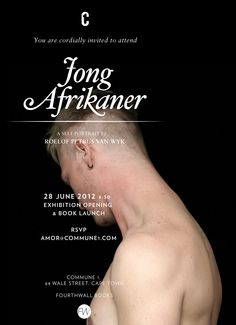 Young South Africa: Jong Afrikaner