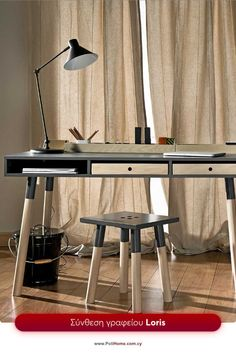 Office Desk, Interior Design, House, Furniture, Home Decor, Tips, Design Interiors, Homemade Home Decor, Desk