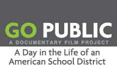 United Nations Association of Pasadena Film Festival   October 21 & 22   Laemmle Theater in Pasadena, CA   Screening GO PUBLIC short films Rosie Can and Abby - The Beauty of Biliteracy.