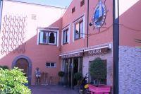 Cafetería Pastelería El Faro del Estrecho:
