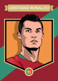 In the spirit of the World Cup, we dedicated our Blockchain Game of the Week to CryptoStrikers, a crypto collectible sports card trading game on blockchain. Cristiano Ronaldo Quotes, Cristiano Ronaldo Portugal, Cristiano Ronaldo Wallpapers, Cristiano Ronaldo Juventus, Messi And Ronaldo, Football Fever, Football Icon, Football Art, Soccer Art