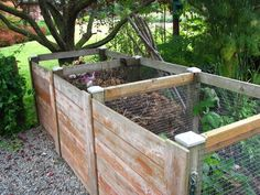 compost bin - great for starters