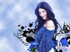 undefined Shruti Hassan Pics Wallpapers (66 Wallpapers) | Adorable Wallpapers